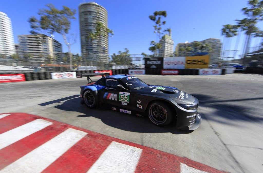 Bobby Rahal Toyota >> BMW Team RLL – Sports Car Showcase At Long Beach Preview - Rahal Letterman Lanigan