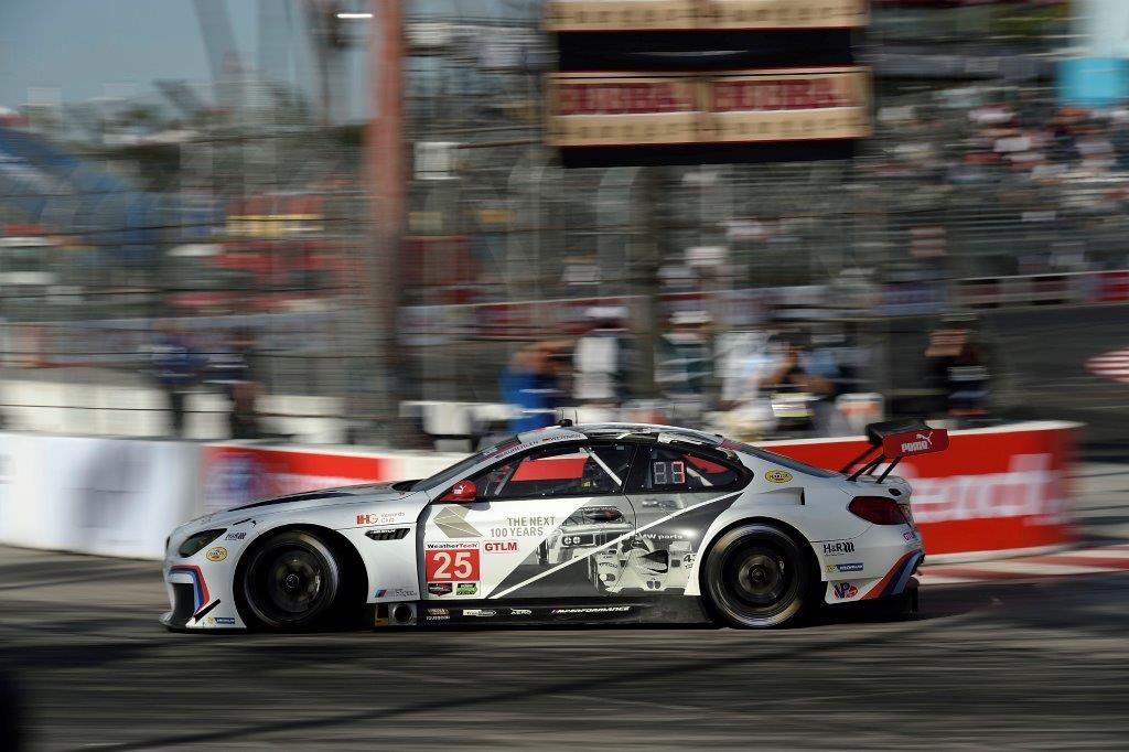 Bobby Rahal Toyota >> BMW Team RLL Finishes Bubba Burger Sports Car Grand Prix At Long Beach 5th and 10th - Rahal ...